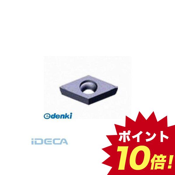 AU83047 旋削用G級ポジTACチップ COAT 【10入】 【10個入】