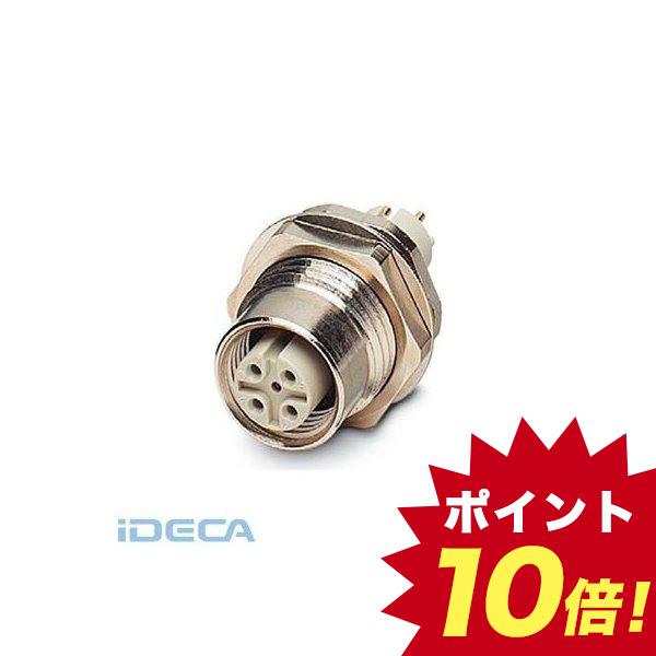 AV14953 筐体取付コネクタ - SACC-DSIV-M12FS-5CON-L180-SI - 1528167 【10入】 【10個入】