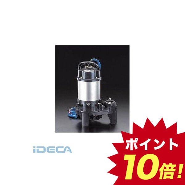 【個人宅配送不可】AV99539 直送 代引不可・他メーカー同梱不可 100Vx250W/60Hz 海水用 水中ポンプ【キャンセル不可】