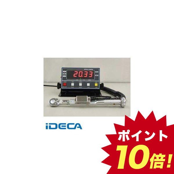 AW01533 保障 デジタル表示器付 ヘッド交換型トルクレンチ キャンセル不可 送料無料 買い取り
