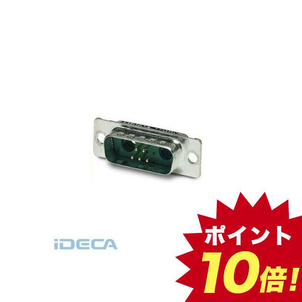 AW49044 D-SUB組合せコンタクトインサート - VS-15-ST-DSUB-2P-5S - 1688227 【10入】