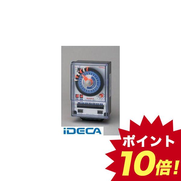 AW89824 直送 代引不可・他メーカー同梱不可 カレンダータイマー【キャンセル不可】