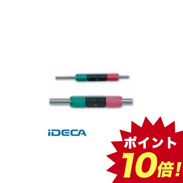 【個数:1個】BL09087 直送 代引不可・他メーカー同梱不可 鋼限界プラグゲージ