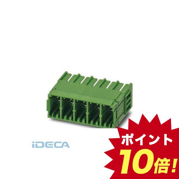 BL80487 プリント基板用コネクタ - PC 5/ 3-G-7,62 - 1720479 【50入】