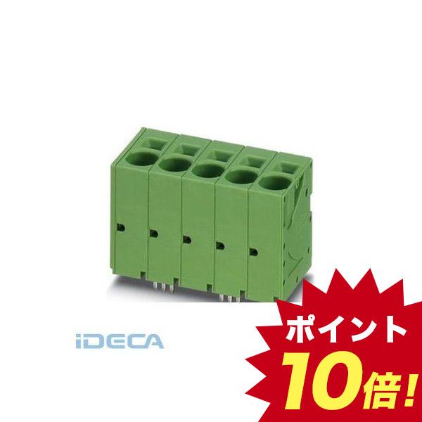 BM02717 プリント基板用端子台 日本最大級の品揃え - SPT 16 新作通販 0-ZB 50個入 5-V-10 1735901