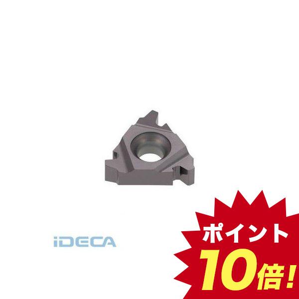 BM18785 タンガロイ 旋削用ねじ切りTACチップ COAT 【5入】 【5個入】