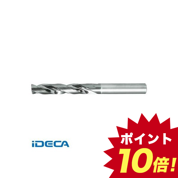 BP03988 MEGA-Drill-180 フラットドリル 内部給油×5D