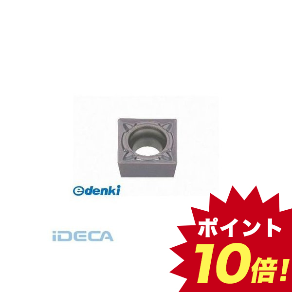 BR03272 旋削用M級ポジTACチップ COAT 【10入】 【10個入】