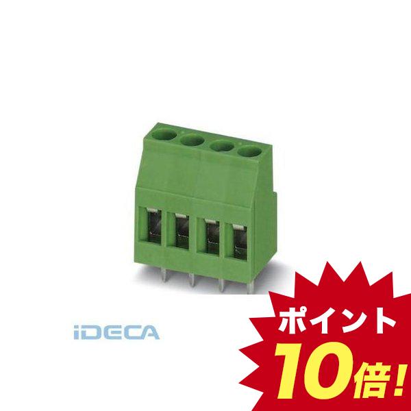 BS02579 【50個入】 プリント基板用端子台 - MKDS 3/ 4-5,08 - 1712805