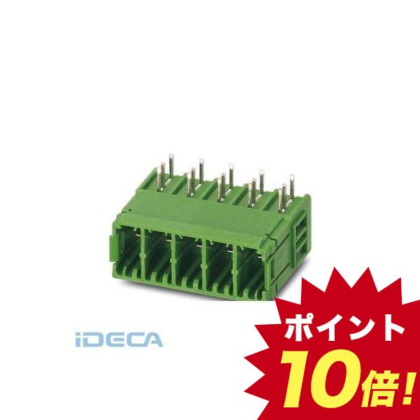 【50入】 PC BS15917 5/ - プリント基板用コネクタ - 6-GU-7,62 1720725