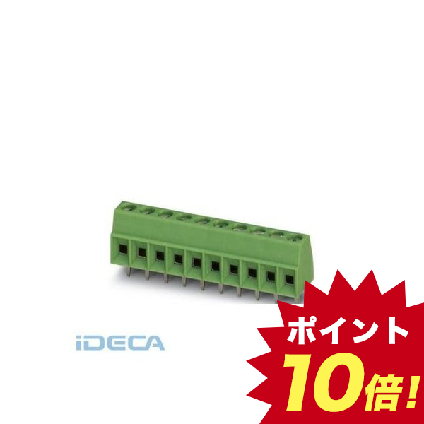 BS27931 【100個入】 プリント基板用端子台 - MKDS 1/ 9-3,81 - 1727081