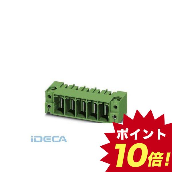 BS66621 【10個入】 プリント基板用コネクタ - PC 35 HC/ 6-GF-15,00 - 1762783