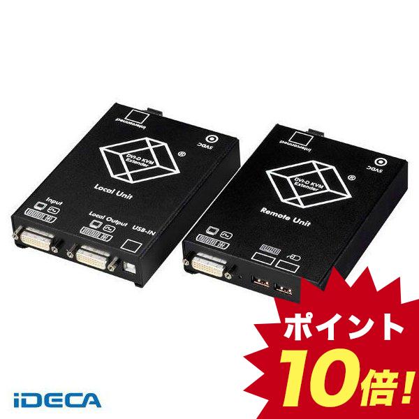 <title>BS68704 供え DVI-DファイバエクステンダUSBシングルモニタ 送料無料 キャンセル不可</title>