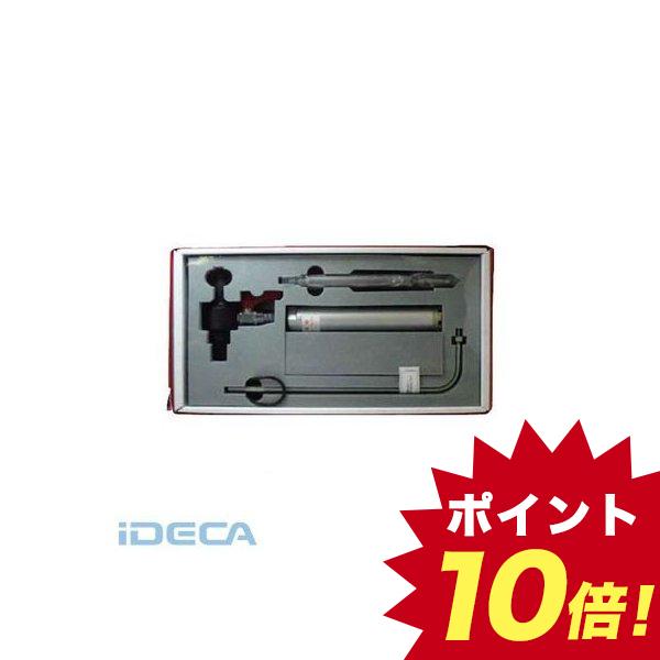 BS77826 湿式ダイヤコアドリルセット65mm SDSシャンク
