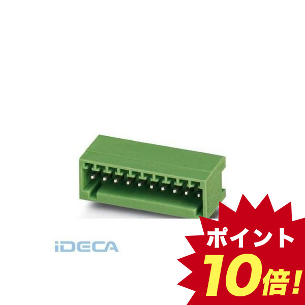 BT56252 ベースストリップ - MC 0,5/10-G-2,5 - 1881529 【50入】