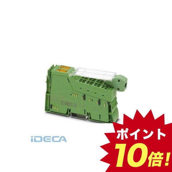 新しいスタイル BU02510 インライン機能端子台 - IB IL RS 232-2MBD-PAC - 2862084 【ポイント10倍】, ジュエリーセレクトショップ 0943c7f4