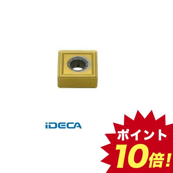 BU02957 M級PVDコート旋削チップ COAT 10個入 【キャンセル不可】