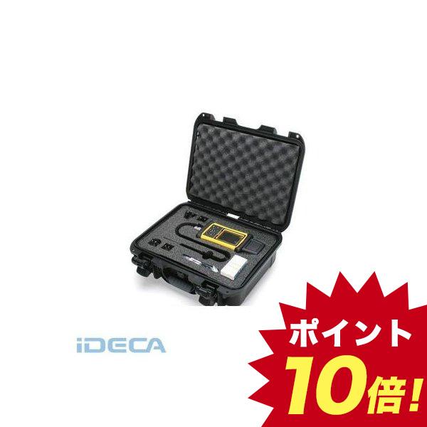 BU12906 直送 代引不可・他メーカー同梱不可 NK型防水キャリングケース 内装スポンジ付き ブラック