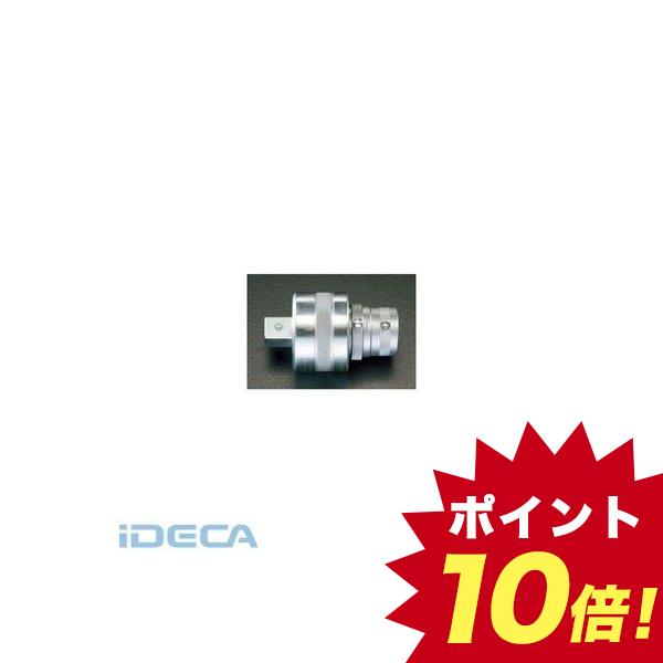 【個人宅配送不可】BU60110 直送 代引不可・他メーカー同梱不可 3/4'sq ラチェットアダプター【キャンセル不可】