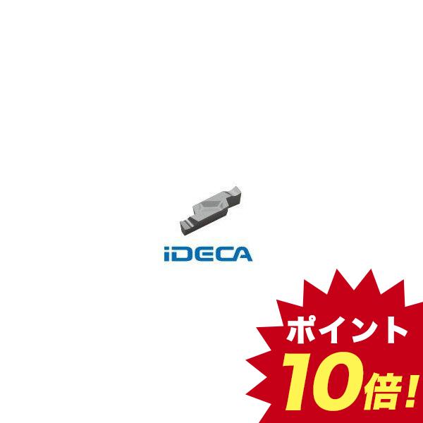 BU80223 【10個入】 溝入れ用チップ TC40N サーメット