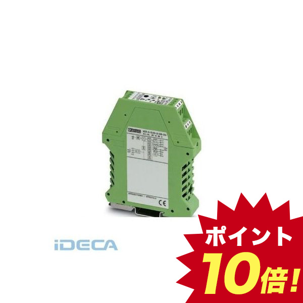 BV02357 電流変換器 - MCR-S10-50-UI-SW-DCI-NC - 2814744