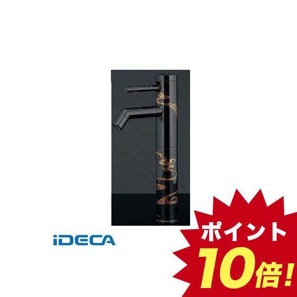 BV04490 シングルレバー立水栓/トール