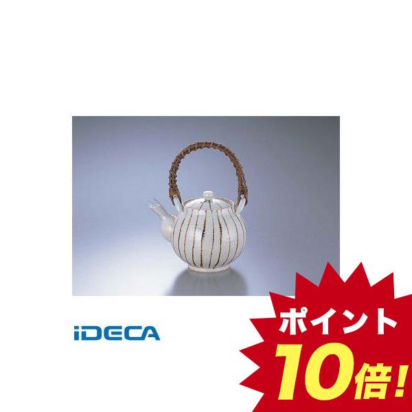 BW19808 錆十草土瓶 D06-48