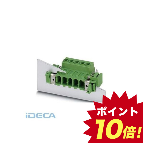BW23347 プリント基板用コネクタ - DFK-PC 5/11-STF-SH-7,62 - 1716810 【10入】 【10個入】