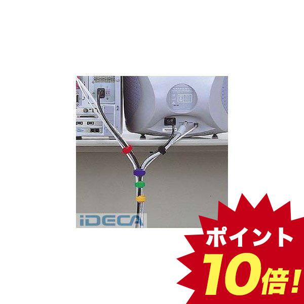 春の新作 CL02694 ケーブルタイ 新作続 面ファスナー