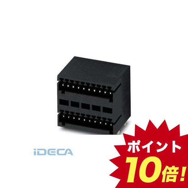 CL05173 プリント基板用コネクタ - MCD 0,5/ 7-G1-2,5 HT BK - 1961193 【50入】 【50個入】