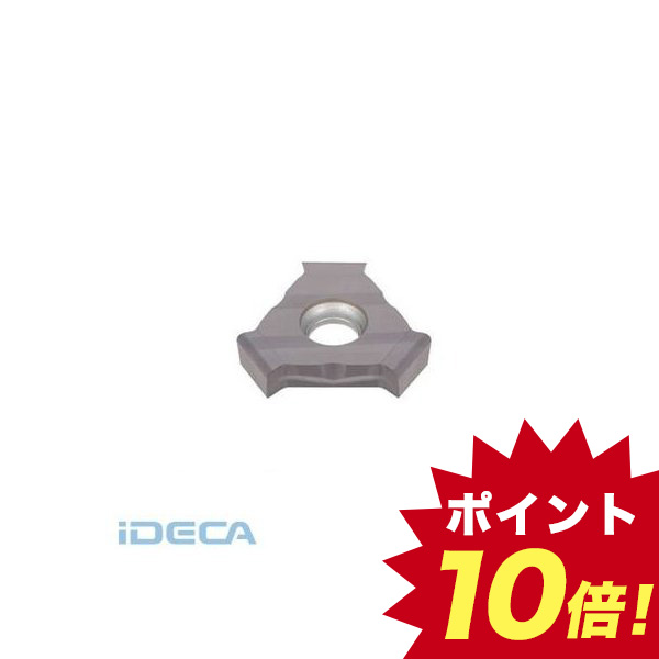 CL17408 タンガロイ 転削用C.E級インサートAH120 【10入】 【10個入】