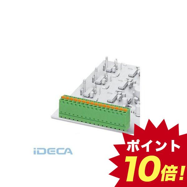 CL38093 【50個入】 プリント基板用端子台 - FKIC 2,5/ 9-TB-5,08 - 1711873