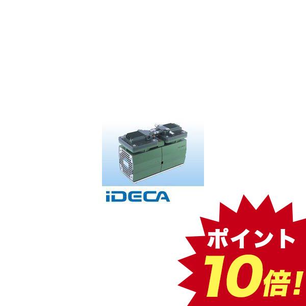 【個数:1個】CL96493 直送 代引不可・他メーカー同梱不可 ダイアフラム型ドライ真空ポンプ