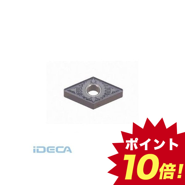 CM66872 タンガロイ 旋削用M級ネガTACチップ COAT 【10入】 【10個入】