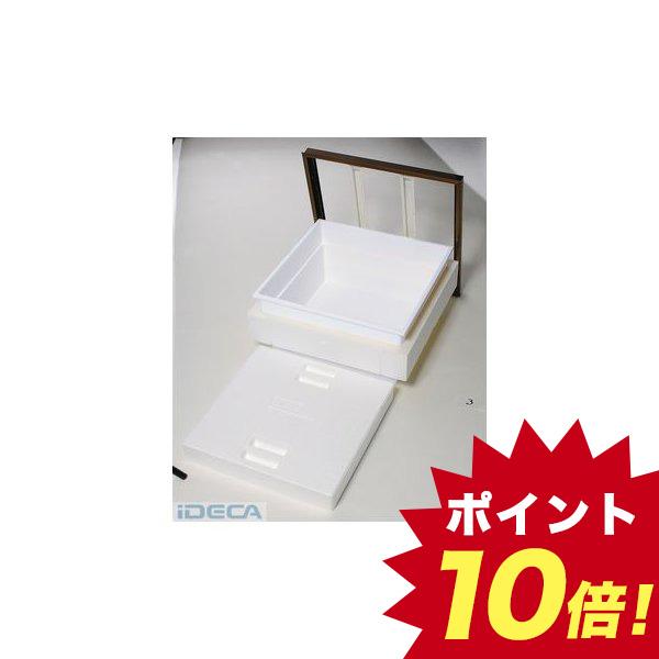 CN66334 直送 代引不可 他メーカー同梱不可 アルミ枠 床下収納庫 シルバー色 送料無料 市販 浅型 600 断熱タイプ 日本製