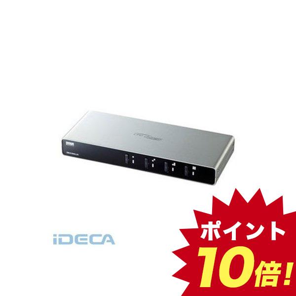 CN74679 パソコン自動切替器 4:1 【送料無料】 CN74679 パソコン自動切替器 4:1