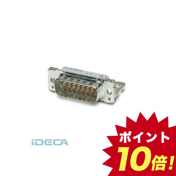 CN80686 コンタクトインサート - VS-15-ST-DSUB-ER - 1688081 【10入】