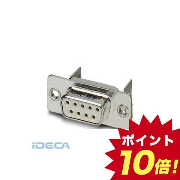 CS23753 D-SUBコンタクトインサート - VS-09-BU-DSUB-LH-B - 1654798 【10入】