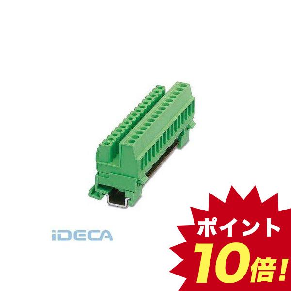 CT00046 プリント基板用コネクタ - MSTBVK 2,5/14-ST-5,08 - 1831430 【50入】 【50個入】