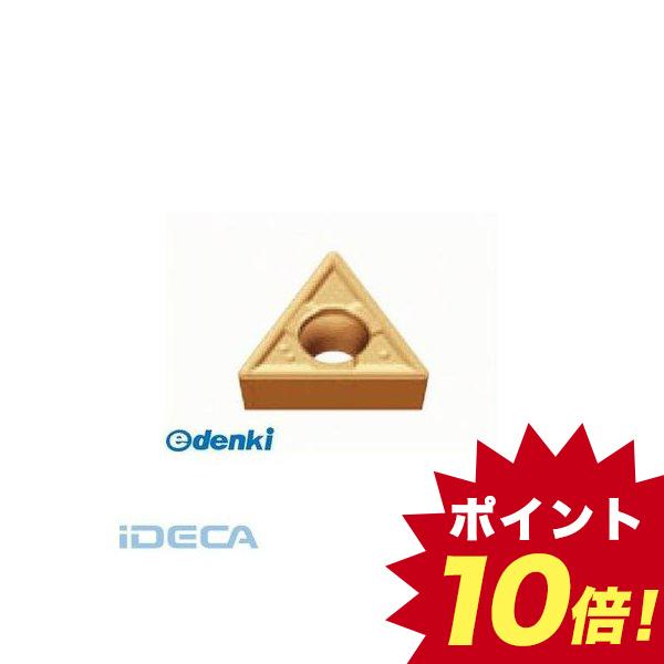 CT12600 旋削用M級ポジTACチップ COAT 【10入】 【10個入】