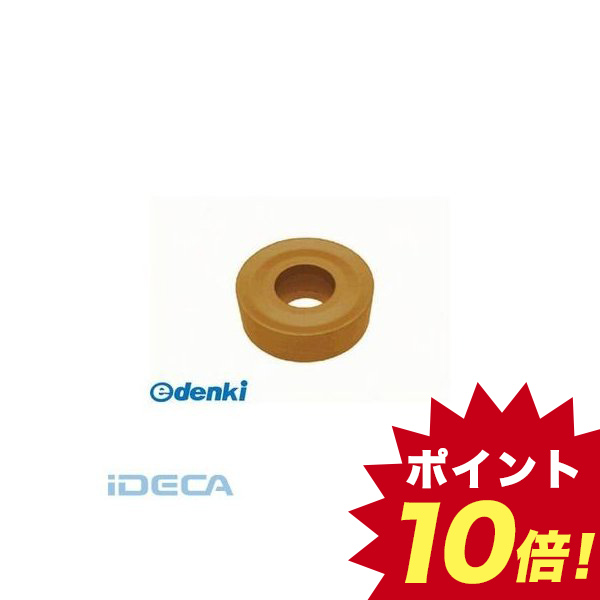 CT18607 旋削用M級ポジTACチップ 超硬 【10入】 【10個入】