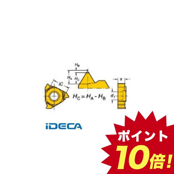 CT35113 Uロックねじ切りチップCOAT 10個入 【キャンセル不可】