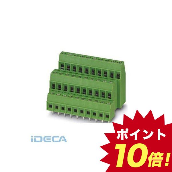 CT92562 【50個入】 プリント基板用端子台 - MK3DS 1/ 6-3,81 - 1727777