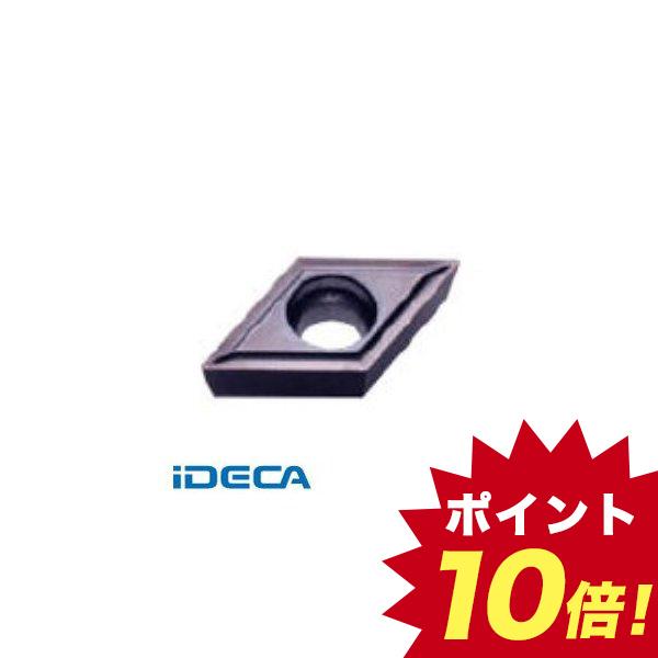 CU76870 PVDコート旋削チップ COAT 10個入 【キャンセル不可】