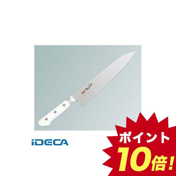 CU77861 EBM 抗菌 スペシャル・イノックス 牛刀 27 ホワイト