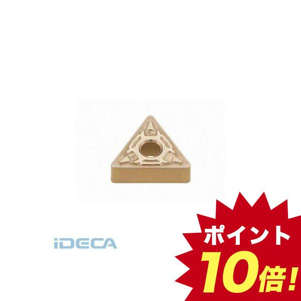 CV83822 タンガロイ 旋削用M級ネガTACチップ 【10入】 【10個入】