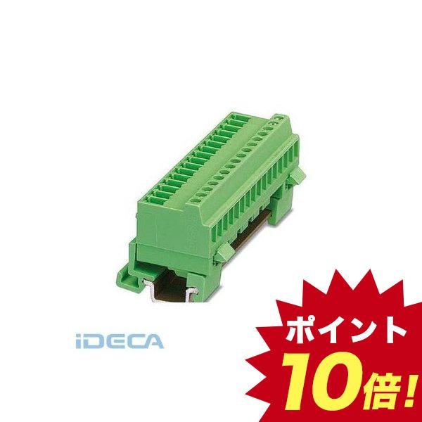 CW05831 ベースストリップ - MCVK 1,5/10-G-3,81 - 1832811 【50入】