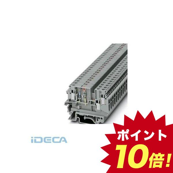 CW90542 コンポーネント端子台 - UDK 4-ULA 24 RD/O-U - 2775045 【50入】