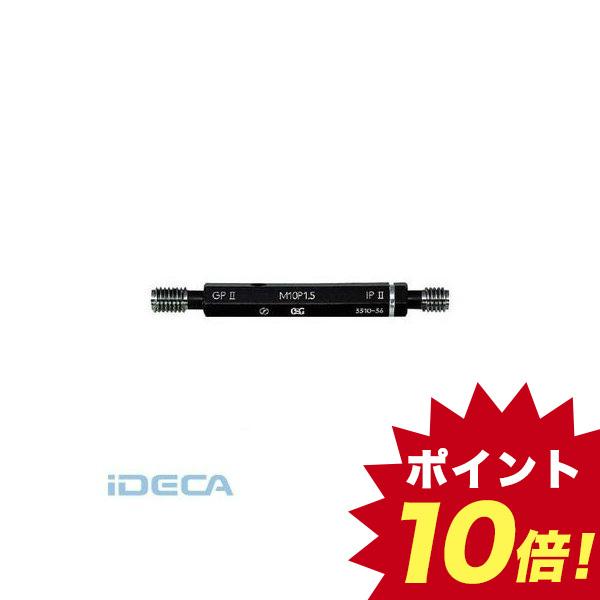 DL38639 ねじプラグゲージ メートル【M】ねじ
