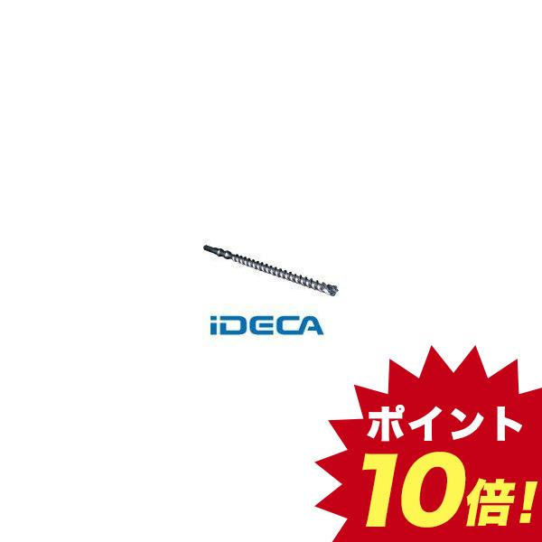 DL63312 デルタゴンHEXビット樹脂アンカー用Φ30.0X420mm